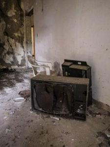TV VILLA STANGONI